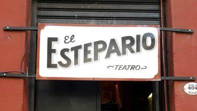 El Estepario Teatro