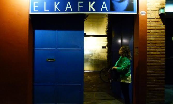 el kafka