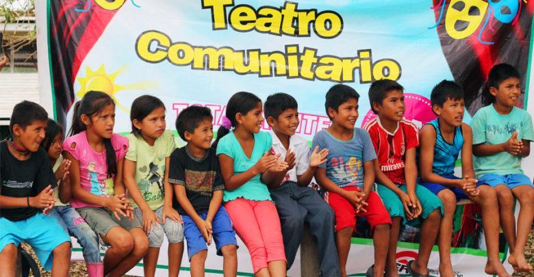 teatro comunitario