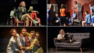 obras de teatro feminista