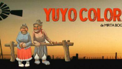 Yuyo Colorao